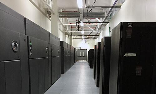data-center-codes-standards
