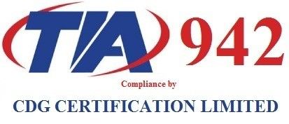 TIA-942-cdg-certification-limited-data-centers