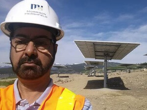 Morrison Hershfield's work on SunMine was led by Technical Manager Manny Mudhar