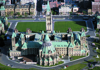 150 Parliament