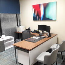 Florida Office Refresh