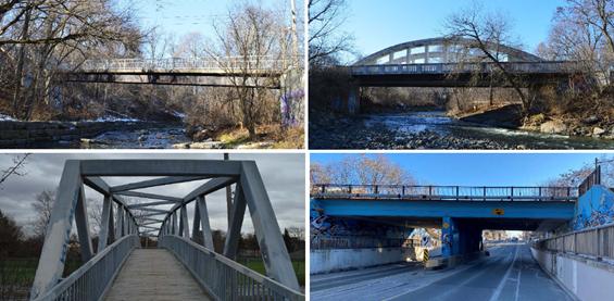 Bridge Structures BPMA