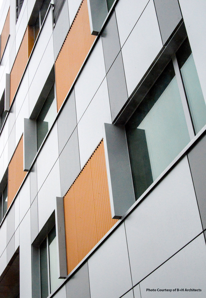 Building NX High Performance Triple Glazing_Courtesy B+H