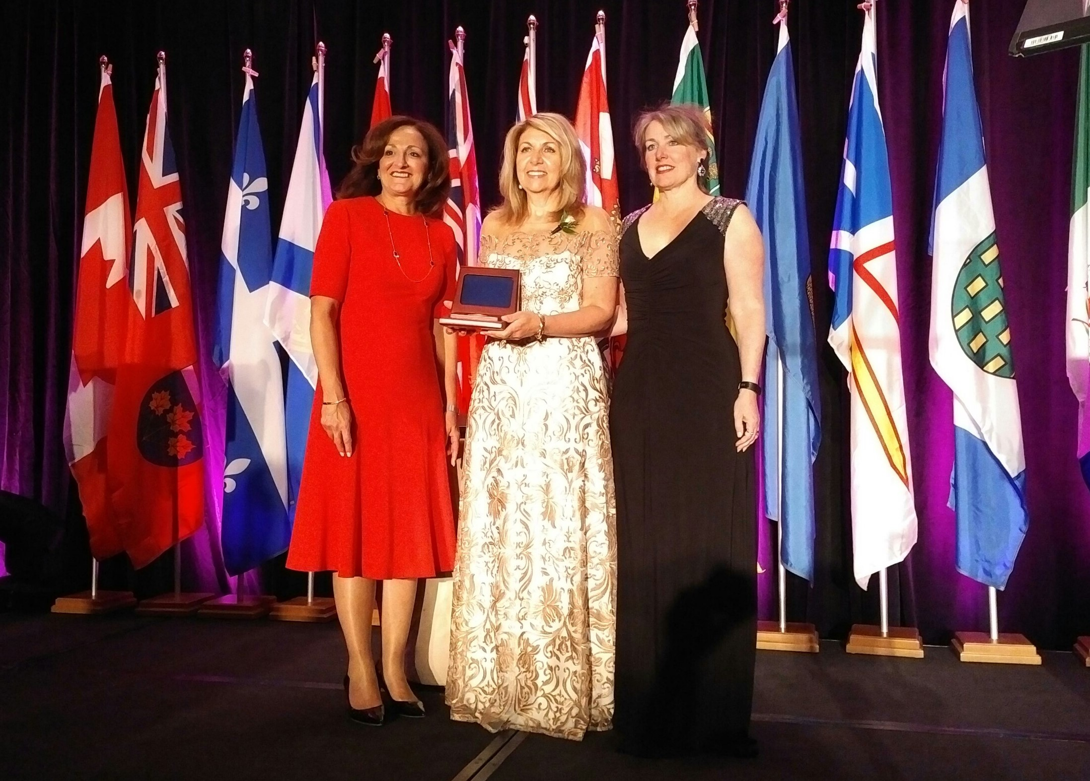 CK EC Award