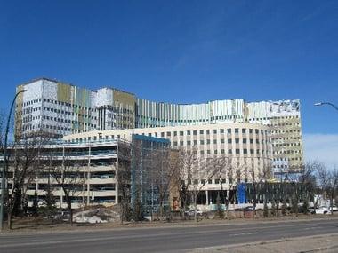 Calgary Cancer Centre 3