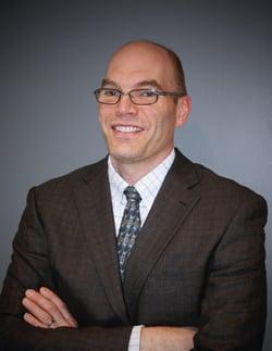 Scott Leitch