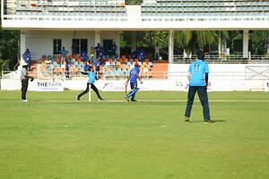 Vizag charity cricket 2