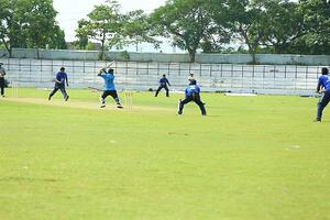 Vizag charity cricket 3