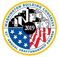 Washington Building Congress Logo