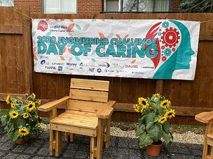 banner national day of caring
