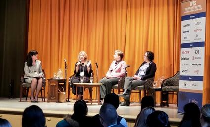 CK_WTS Speaker Panel