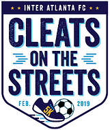 cleats on the streets logo for MH
