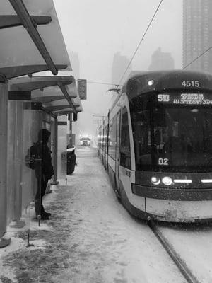 Streetcar 1