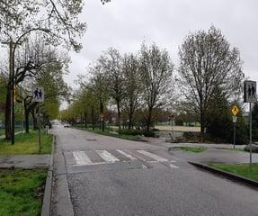 vancouver school road